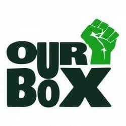 OurBox Porta Comprimidos